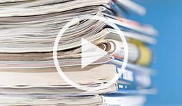 Aschendorff Media & Sales, Unternehmensfilm