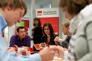 Aschendorff Marketing, Zeitungsmarketing