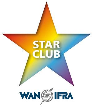 Aschendorff Druckzentrum, WAN-IFRA-StarClub