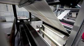 Aschendorff Druckzentrum, Dienstleistungen, Press
