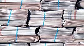 Aschendorff Logistik, Gratiszeitungen