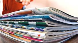 Aschendorff Medien, Zeitschriften