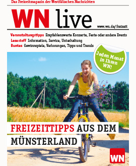 Supplements, Titel WN live