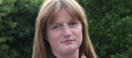 Claudia Bakker, AGM Anzeigenblattgruppe Münsterland, Chefredakteurin