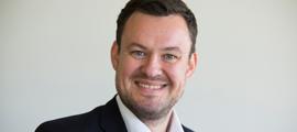 Gregor Hacke, Leiter Rubrikenmärkte, Onlinevermarktung & Wirtschaftsmedien