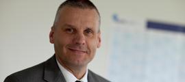 Guido Brinkmann, Personalabteilung Unternehmensgruppe Aschendorff
