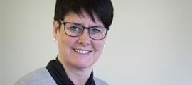 Sabine Richter, Zeitungsgruppe Münster, Rubrikenmärkte, Medienberatung