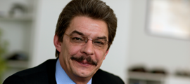 Thomas Wenge, Technischer Betriebsleiter Aschendorff Druckzentrum