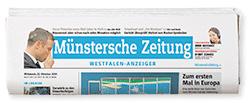 Münstersche Zeitung im Abo