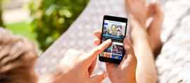 MZ News-App