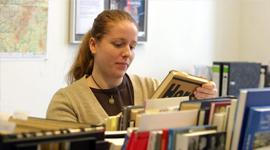 Unternehmensgruppe Aschendorff, Karriere, Praktikum Buchverlag