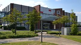 Medienhaus Aschendorff, Besucherführungen
