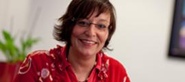 Anja Pruijs, Sekretariat Aschendorff Logistik