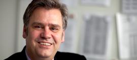 Michael Wessel, Verkaufsleitung Aschendorff Druckzentrum