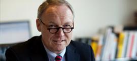 Dr. Norbert Tiemann, Chefredakteur