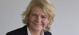 Simone Nachtigall, Assistenz Geschäftsführung Aschendorff Druckzentrum