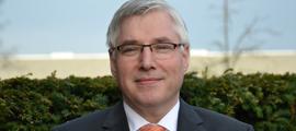 Wolfgang Fey, Leiter IT-Infrastruktur/Stv. Leiter Aschendorff IT