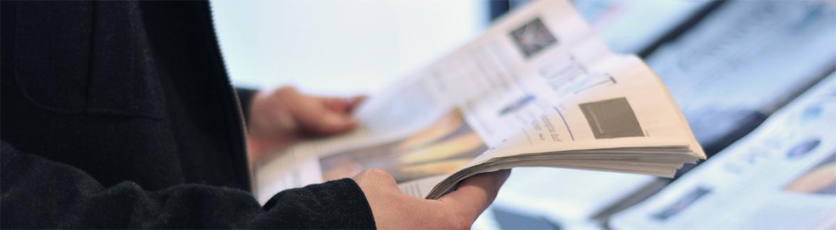 Aschendorff Medien, Anzeigen-Werbedienst