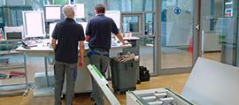 Aschendorff Druckzentrum, Dienstleistungen