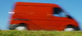 Aschendorff Logistik, zuverlässiger Dienstleister