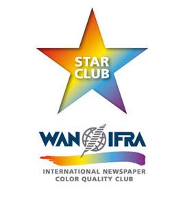 Aschendorff Druckzentrum, WAN-IFRA-Qualitätssiegel