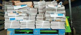 Aschendorff Logistik, Dienstleistungen