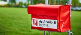 Aschendorff Logistik, Zusteller gesucht