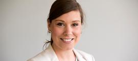 Alexandra Ricking, Assistentin Verlagsleitung Werbemarkt Tageszeitungen