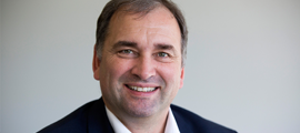 Thomas Ries, Anzeigenleiter Zeitungsgruppe Münsterland