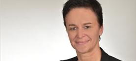 Myriam Horstmann, Verkaufsleiterin Rubrikenmärkte & Wirtschaftsmedien