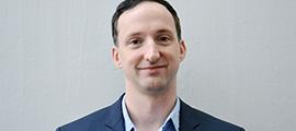 Andreas Heuving, Teamleiter Vertriebssteuerung & Databasemanagement Lesermarkt