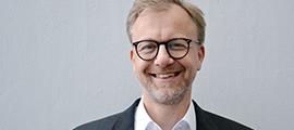 Reinhard Ipsen, Teamleiter Lesermarkt Kampagnen